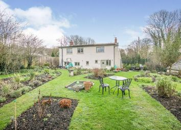 4 bed detached house for sale in Bodmin, Cornwall, . PL30