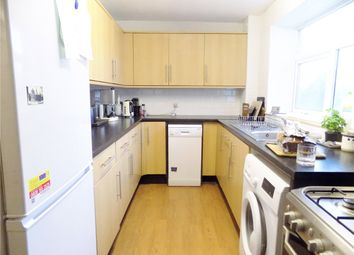 Thumbnail 2 bed flat to rent in The Homestead, Waterfall Road, London