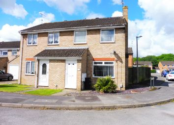 3 bed semi-detached house for sale in Silchester Way, Westlea, Swindon SN5