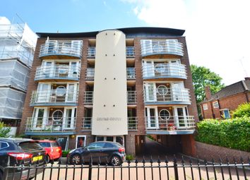 Thumbnail 2 bed flat to rent in Servas Court, Station Road, New Barnet