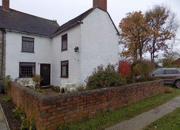 Thumbnail 2 bed cottage for sale in Kniveton, Ashbourne