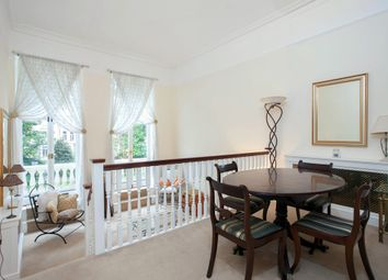 Thumbnail 2 bed flat to rent in Earl's Court Square, London