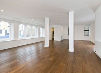 Thumbnail 2 bed flat to rent in Lourdes Apartments, North End Road, London