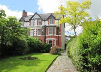 Thumbnail 2 bed maisonette for sale in Cadnant Park, Conwy