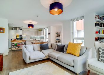 Thumbnail 3 bed flat for sale in Telegraph Avenue, Greenwich, London