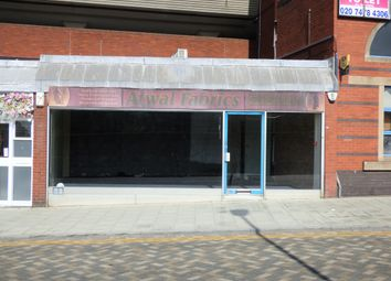 Thumbnail Retail premises to let in Clive Road, Gravesend, Kent