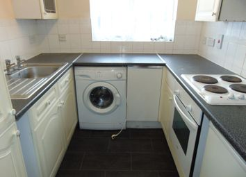 Thumbnail 1 bed flat to rent in Harrier Way, Beckton