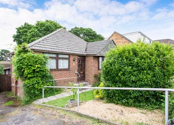 Thumbnail 4 bed detached bungalow for sale in Upwey Avenue, Hamworthy, Poole