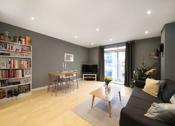 Thumbnail 2 bed flat for sale in Desvignes Drive, Hither Green