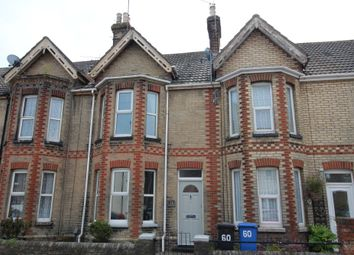 Thumbnail 3 bed terraced house for sale in Emerson Road, Poole
