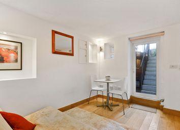 Thumbnail 1 bedroom flat for sale in Castelnau, London