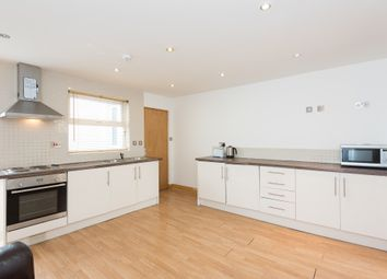 Thumbnail 1 bed flat to rent in North Lane, Headingley