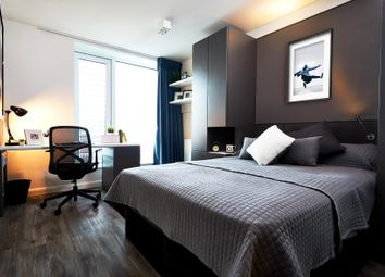 Room to rent in 2 Nobel Way, Manchester M1