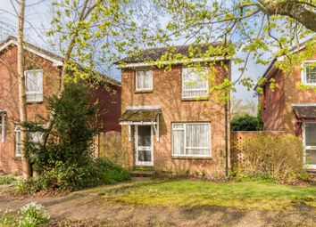 Thumbnail 3 bed detached house for sale in The Mount, Ringwood