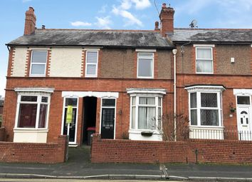 Thumbnail 3 bedroom terraced house to rent in Wrekin Road, Wellington