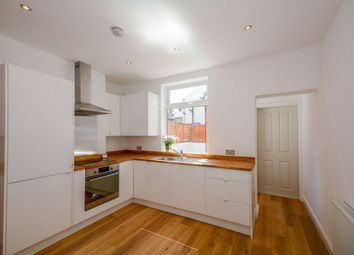Thumbnail 3 bed terraced house for sale in Nelson Street, Scarborough