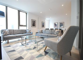 Thumbnail 4 bed flat to rent in London