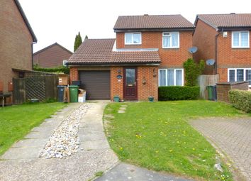 Thumbnail 3 bed detached house for sale in Chalvington Drive, St Leonards On Sea