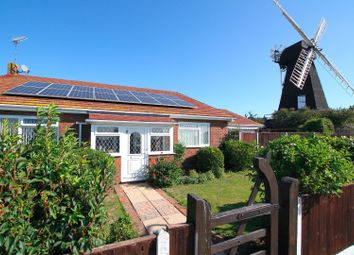 Thumbnail 4 bed detached bungalow for sale in Windmill Road, Herne Bay