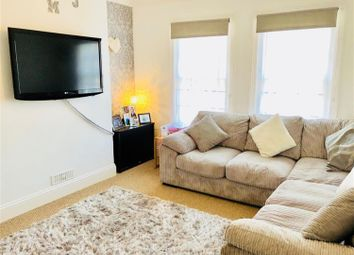 Thumbnail 3 bed flat for sale in Cornwall Road, Littlehampton, West Sussex