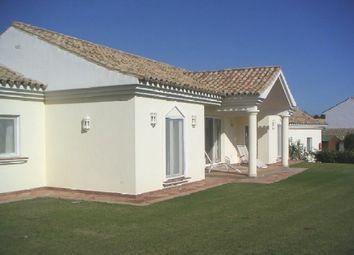Thumbnail 3 bed detached house for sale in Sotogrande, Gibraltar, 11310