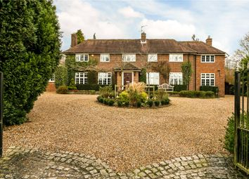 Thumbnail 5 bed detached house for sale in Meadway, Berkhamsted, Hertfordshire