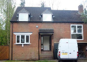 Thumbnail 4 bedroom property to rent in Oldacres, Maidenhead, Berkshire