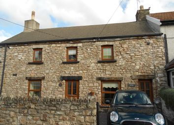 Thumbnail 2 bed cottage to rent in Heol Y Capel, Porthcawl