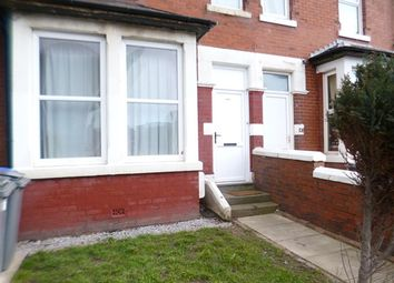 Thumbnail 1 bed flat for sale in Victory Road, Blackpool