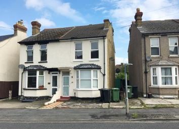 Thumbnail 2 bed semi-detached house for sale in 50 Sheals Crescent, Maidstone, Kent