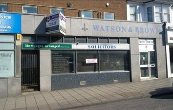 Thumbnail Office to let in 99-99A, Fowler Street, South Shields, Tyne & Wear