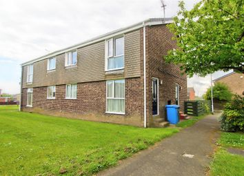 Thumbnail 2 bedroom flat for sale in Aln Court, Ellington, Morpeth