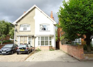Thumbnail 4 bed semi-detached house for sale in London Road, Coalville, Leicesterhire