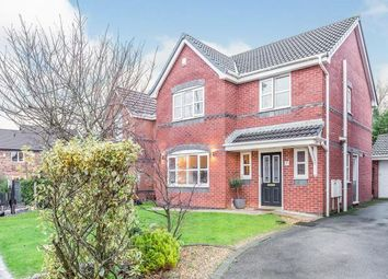 Thumbnail 3 bed detached house for sale in Cyclamen Close, Leyland