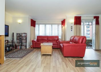 Thumbnail 3 bedroom flat to rent in Fleming Lodge, Admiral Walk, London
