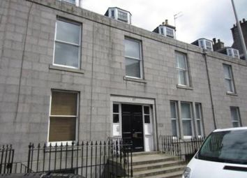 Thumbnail 2 bedroom flat to rent in Crown Street, Aberdeen AB11,
