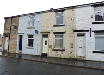 Thumbnail 2 bed terraced house for sale in Scarlett Street, Burnley, Lancashire
