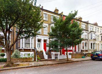 Kelvin Road, Highbury N5, london property