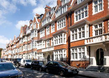 Thumbnail 3 bed flat for sale in Hornton Street, London