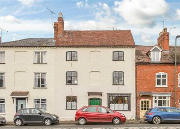 Thumbnail 5 bed town house for sale in New Street, Ledbury, Herefordshire