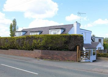 Thumbnail 5 bed cottage for sale in Mold Road, Mynydd Isa, Flintshire