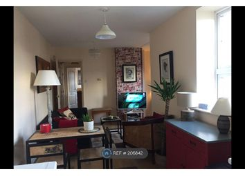 Thumbnail 1 bed flat to rent in Memorial Avenue, London