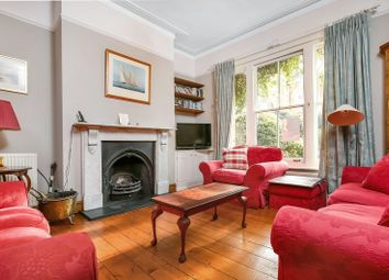 Thumbnail 4 bed semi-detached house to rent in Ranelagh Road, St Cross, Winchester
