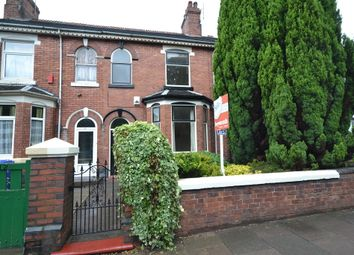 Thumbnail 4 bedroom town house for sale in Queens Road, Penkhull, Stoke-On-Trent