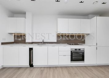 Thumbnail 1 bed flat for sale in Hadleigh Apartments, Woodberry Down, Finsbury Park