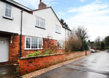 4 bed end terrace house for sale in Pear Tree House, Station Road, Balsall Common CV7