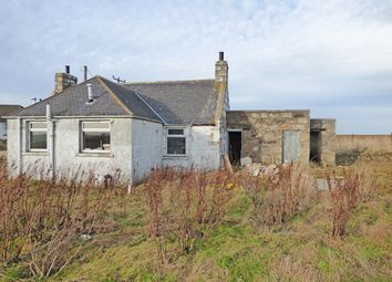 Thumbnail 2 bedroom cottage for sale in Whiterashes, Aberdeen