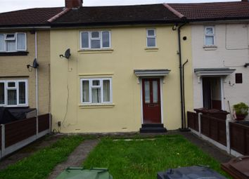 Thumbnail 3 bed terraced house for sale in Crescent Road, Dagenham