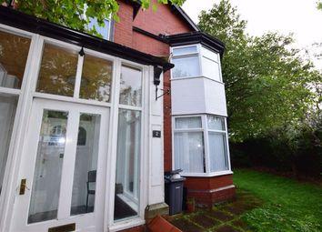 Thumbnail Studio to rent in Martins Lane, Wallasey