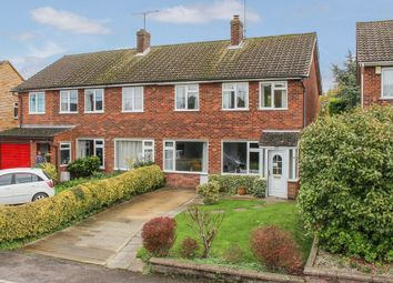 3 bed semi-detached house for sale in New Street, Cheddington, Leighton Buzzard LU7